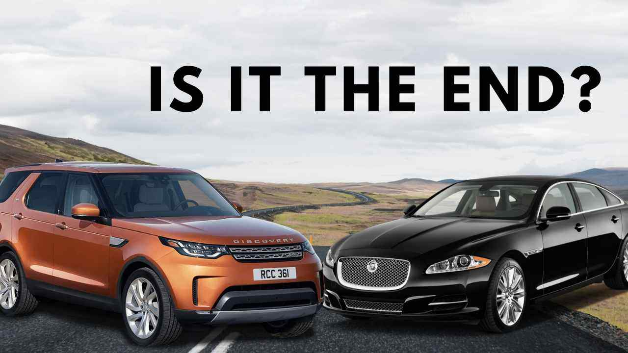future of land rover and jaguar