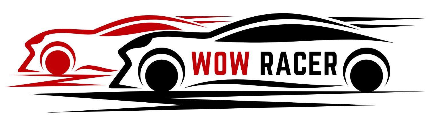 wow racer site logo