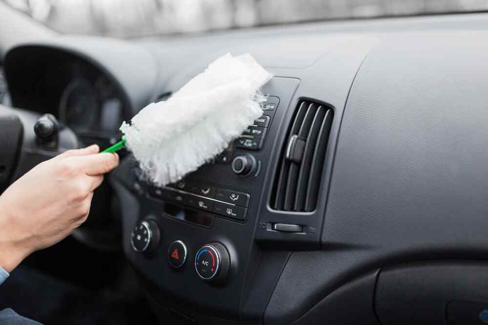 best car duster for soft cleaning